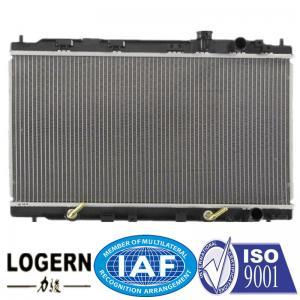 China 19010-P72-003 Acura Integra Radiator 94-01 19010-P72-9030M 19010-P72-515 on sale