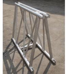 Quality Outdoor Aluminum Stage Truss  Roof Truss 1000 X 580mm Circular Lighting Truss wholesale