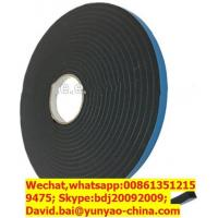 China Double coated window glazing tape on sale