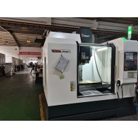 China 7.5Kw 4 Axis Rotary 18m/Min Feed CNC Machining Center on sale