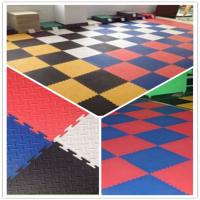 Quality Wrestling / Martial Arts /Kongfu Plastic Soft PVC Floor Guangzhou Designer & Manufacturers wholesale