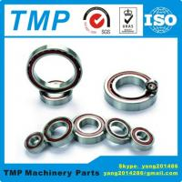 Quality 760216TN1 P4 Angular Contact Ball Bearing (80x140x26mm)  Germany   Ball screw support bearing Made in China wholesale