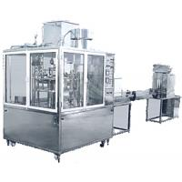 Buy cheap bottle water machine from wholesalers