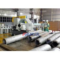 Quality Automatic Large Diameter Pipe Cutter Tube Cutting Machine For Factory wholesale