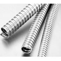 """Quality Water Tight Flexible Electrical Conduit 1/2"""" -10℃ ~ +80℃ Working Temperature wholesale"""