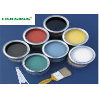 Cheap Total Luxury Mercerized Latex Paint Interior Water Based Paint For Walls Rohs Sgs Iso