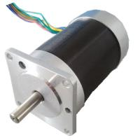 Quality Brushless DC  High Torque High Rpm Electric Motor With Strong Overload Capacity wholesale