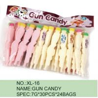 Quality Gun dry powder candy,can be in different flavor and color wholesale
