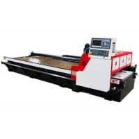 Buy cheap 50m/Min Metal Sheet Cutting Machine 4000mm Length Cnc V Grooving Machine from wholesalers