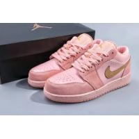 China Women Air Jordan 1 CLR3652 discount Jordan shoes on sales www.apollo-mall.com free shipping on sale