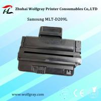 Buy cheap Compatible for Samsung MLT-D209L Toner Cartridge from wholesalers