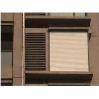 Quality Easy Lift Rolling Shutter/Automatic Aluminum Rolling Shutter/Automatic Roller Shutter Windows wholesale