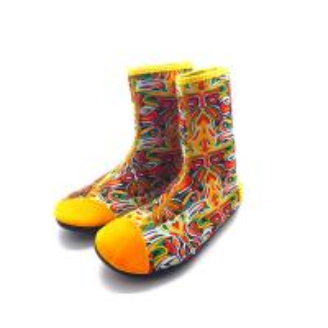 Quality Men Women Neoprene Water Boots 3mm 7MM Neoprene Sock Boots 34 - 46 Size wholesale