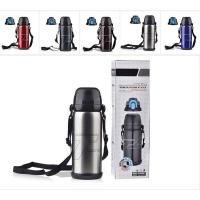 Buy cheap BSCI Thermos Vacuum Insulated Bottle from wholesalers