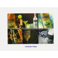 China lenticular printing products on sale