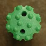Quality Tungsten Carbide Ballistic Button Drill Bit T38 76mm 89mm wholesale