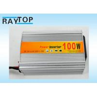 Quality Car Pure Sine Wave Power Inverter 12V / 24V DC To 100 / 110 / 220 / 230 / 240V AC wholesale