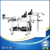 Cheap Adjustable Hydraulic Operation Table , Hydraulic Lifting Orthopedic Operating for sale