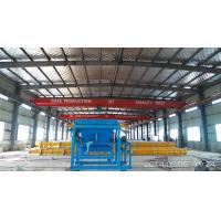 Quality Full Automatic Block Making Machine for Industrial , Cement Mixing Plant wholesale