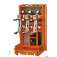 Quality Metal Armored and Sealed AC Switchgear Series Handcart wholesale