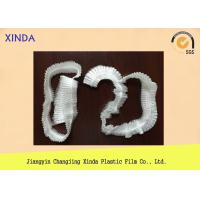 Quality 120cm footsie bath SPA pleated elastic band around disposable liner pedicure wholesale