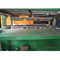 Quality Eco Friendly Waste Paper Pulp Egg Tray Machine Low Energy Consumption wholesale