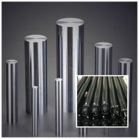 China Precise Cold Drawn Piston Chrome Plated Steel Bar , Hard Chrome Plated Steel Tube on sale
