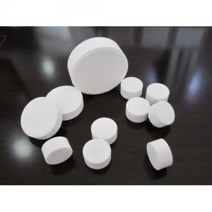 Quality 90% Chlorine tablet Trichloroisocyanuric Acid granules OR powder wholesale
