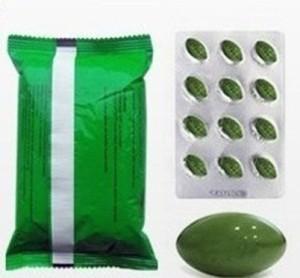 China 100% Original Meizi Herbal Slimming Soft Gel S on sale