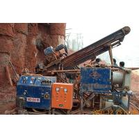 Quality Multifunction Anchoring Drilling Hole Depth 60-100m For Water Power Station wholesale