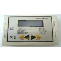 Quality Smart balance charger for lithium ploymer batteries with CE certifications wholesale