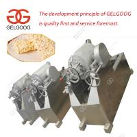 China High Quality Puffing Machine for Cereal   Grain Puffing Machine for Sale on sale