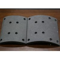 China Fmsi  Auto Brake Pads Commercial Vehicles Type 0.35~0.45 Friction Coefficient on sale