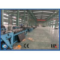 Buy cheap Light Steel Roll Forming Machine for Modular Prefabricated Steel Frame House from wholesalers