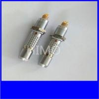 Buy cheap FGG-0B-305-CLAD52Z + EGG-0B-305-CLL Lemo 5 pins connector product