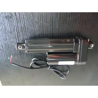 12 Volt DC Motor Industrial Linear Actuator Built In Limit Switches For Linear Robot