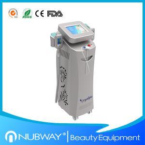 China cryolipolysis cavitation slimming equipment on sale
