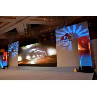 Quality P5 HD Indoor Vivid Image Advertising Full Color LED Billboard LED Advertising Display wholesale