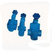 China YF Series Relief Valves on sale