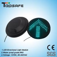 China LED Arrow Traffic Light Core of Green Color on sale