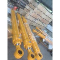 Quality Construction equipment parts, Hyundai R450-7 arm  hydraulic cylinder ASS'Y wholesale