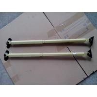 China Automobile Steel Compression Gas Springs 100mm - 2000mm With Safety Shroud on sale