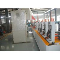 HG76 Carbon Steel Tube Mill Machine or Machine Unit for High-frequency Straight