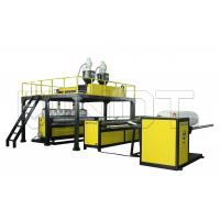 China Vinot Brand High Speed Width:2M Double Layer Air Bubble Film Making Machine for  LDPE Material  Model DYF-2000 on sale