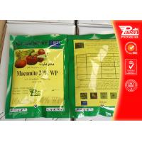Quality Pyridaben 20% WP Pest Control Insecticides For Fruit Trees , CAS 96489-71-3 wholesale
