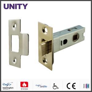 China Cylindrical Door Lock , Internal Door Locks For Light To Medium Duty on sale