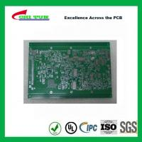 Quality Making 8 Layer Quick Turn PCB Prototypes Lead Free HASL Power Amplifier Pcb Layout wholesale