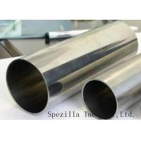 """Cheap 1""""x0.065""""x20ft Stainless Steel  Welded Santiary Pipe ASTM A270 TP316/316L for sale"""