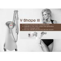 Quality Professional Vacuum Roller Slimming Machine For Body Contouring CE Approval wholesale