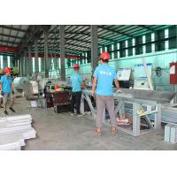 China Easy Operation Aluminium Coil Coating Line With  50 ~ 70 Micron Coating Layer Thickness on sale